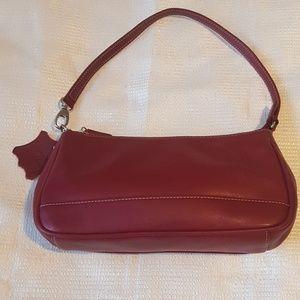 Mila Paoli Geniune Leather
